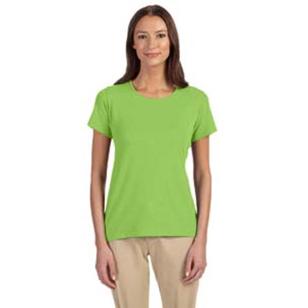 Devon & Jones Ladies' Perfect Fit™ Shell T-Shirt