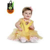 Belle Infant Costume Treat Safety Kit