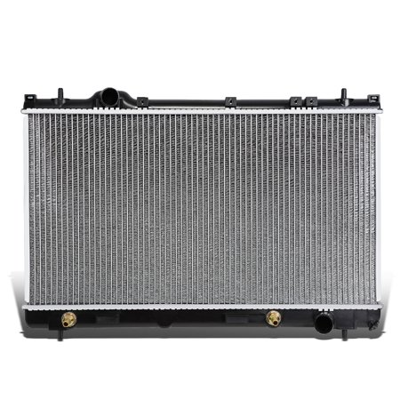 02 Dodge Neon Radiator - For 2000 to 2004 Dodge / Plymouth Neon 2.0 AT Factory Style Full Aluminum Core 2363 Radiator