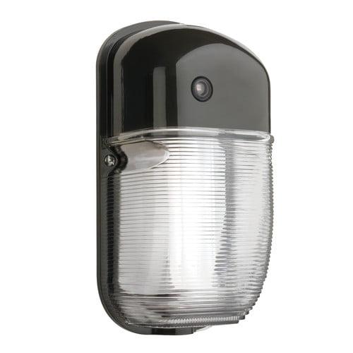 Lithonia Lighting 1-Light Outdoor Bulkhead Light