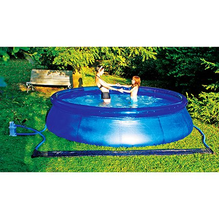 Pooltrends Solar Heating System For Ring And Frame Pools