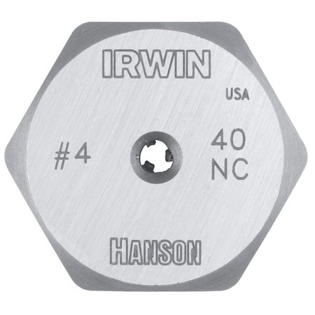 Hanson 4935045 Ie Sa 9-1 25mm 1