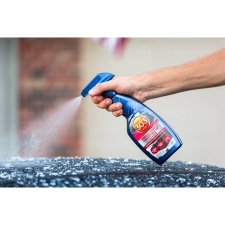 303 (30571) Automotive Tonneau Cover and Convertible Top Cleaner, 16 oz