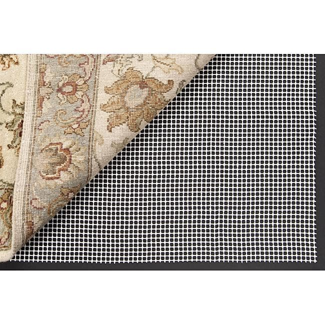 Anti-Microbial Non-slip Rug Pad (5' x 8') by Overstock