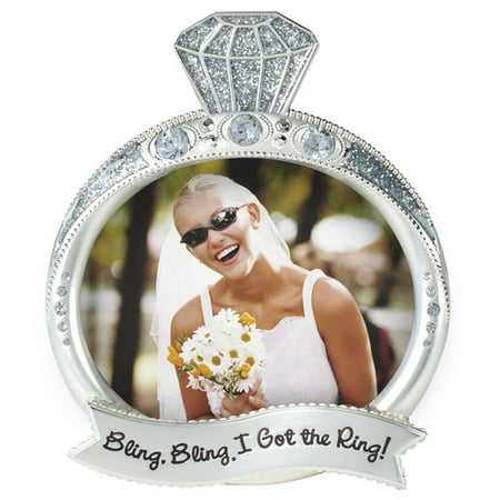 Malden Bling Bling Ring Picture (Frame Bling)