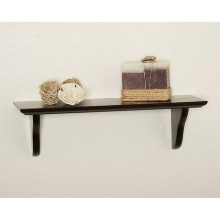 Decorative Shelf Kit - 16W x 5D in.