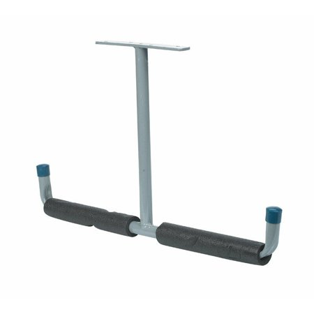 Lehigh Group 13010 6 Deluxe Overhead Hook With Pads