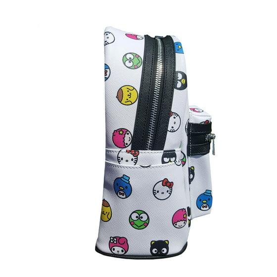 Loungefly - loungefly hello sanrio kawaii pom pom purin emoji ... c1a0957cbb50a
