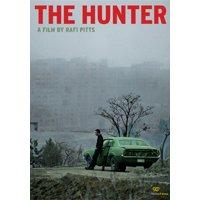 HUNTER (2010) (DVD) (FARSI W/ENG SUB/WS/UR) (DVD)