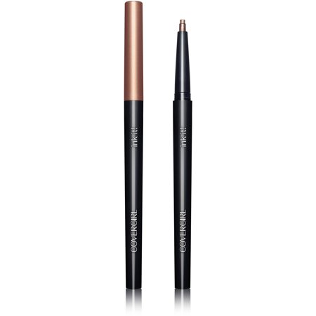 COVERGIRL Ink It! by Perfect Point Plus Gel Eyeliner, 270 Copper Ink