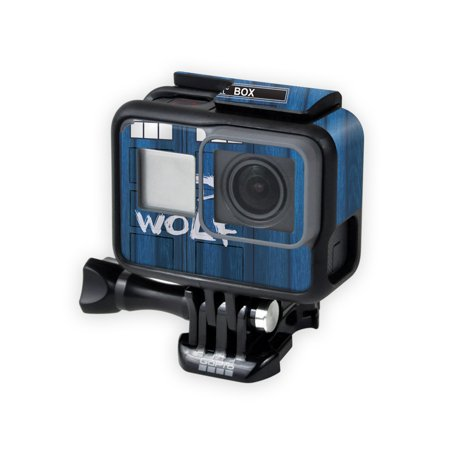 Skin For GoPro GoPro Hero4 Black Edition | MightySkins Protective, Durable,