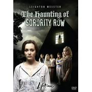 The Haunting of Sorority Row (DVD)