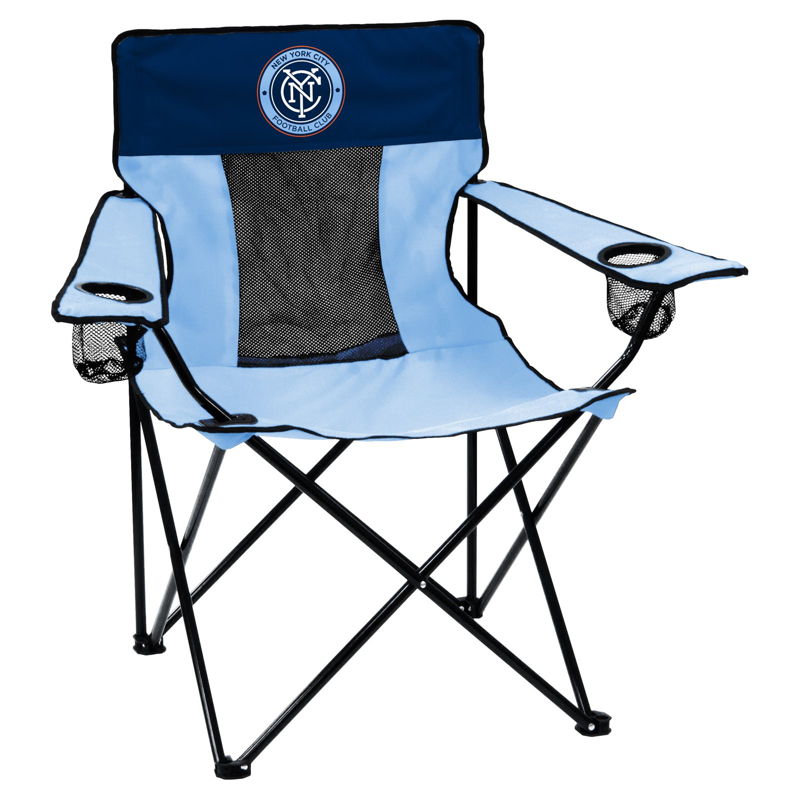Logo Chair NYC Football Club Elite Chair