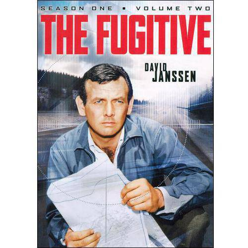 The Fugitive: Season One, Volume Two (Full Frame)