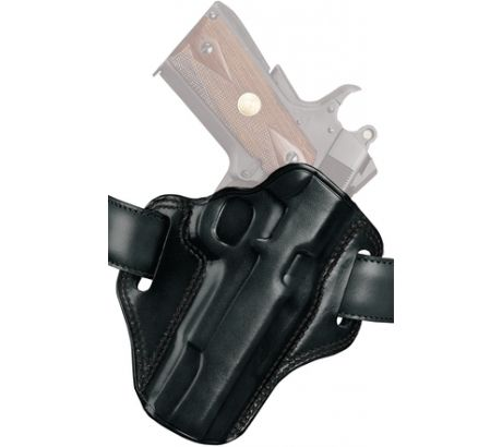Galco Gunleather Full Slide Pancake Conceal Carry Combat Master Belt Holster by Galco