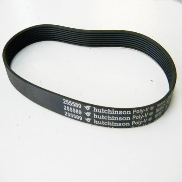 D/&D PowerDrive 9936470910 Toyota Motor Replacement Belt 36.75 Length 0.57 Width