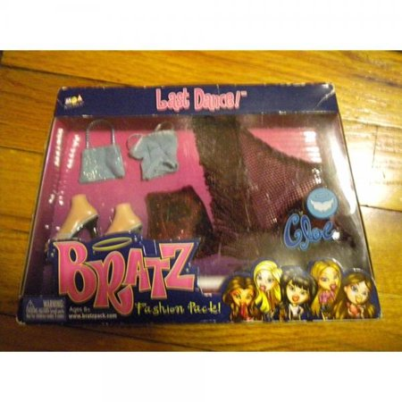 Bratz Fashion Pack (Bratz Fashion Pack, Last Dance, Cloe 6+ by bratz262541)