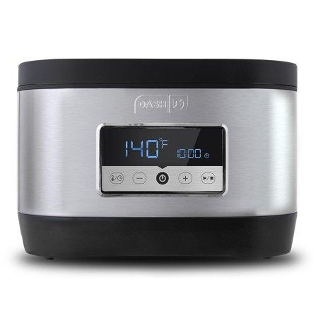 Dash Chef Series Digital Sous Vide Franklin Chef Appliances