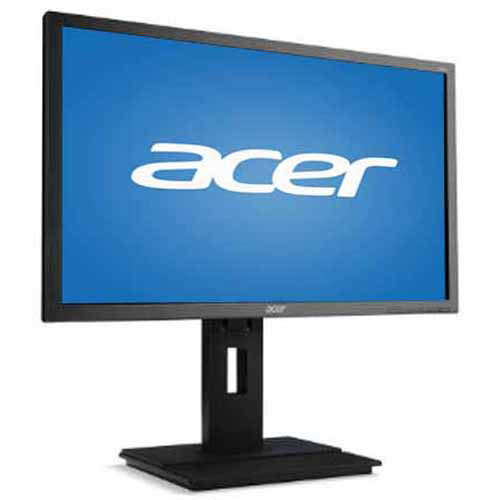 "Acer 24"" IPS Monitor with Speakers (UM.FB6AA.003 Black)"