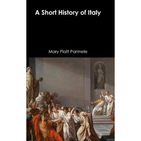 Italian Short - A Short History of Italy