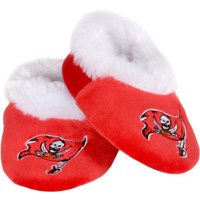 Baby Tampa Bay Buccaneers Slippers