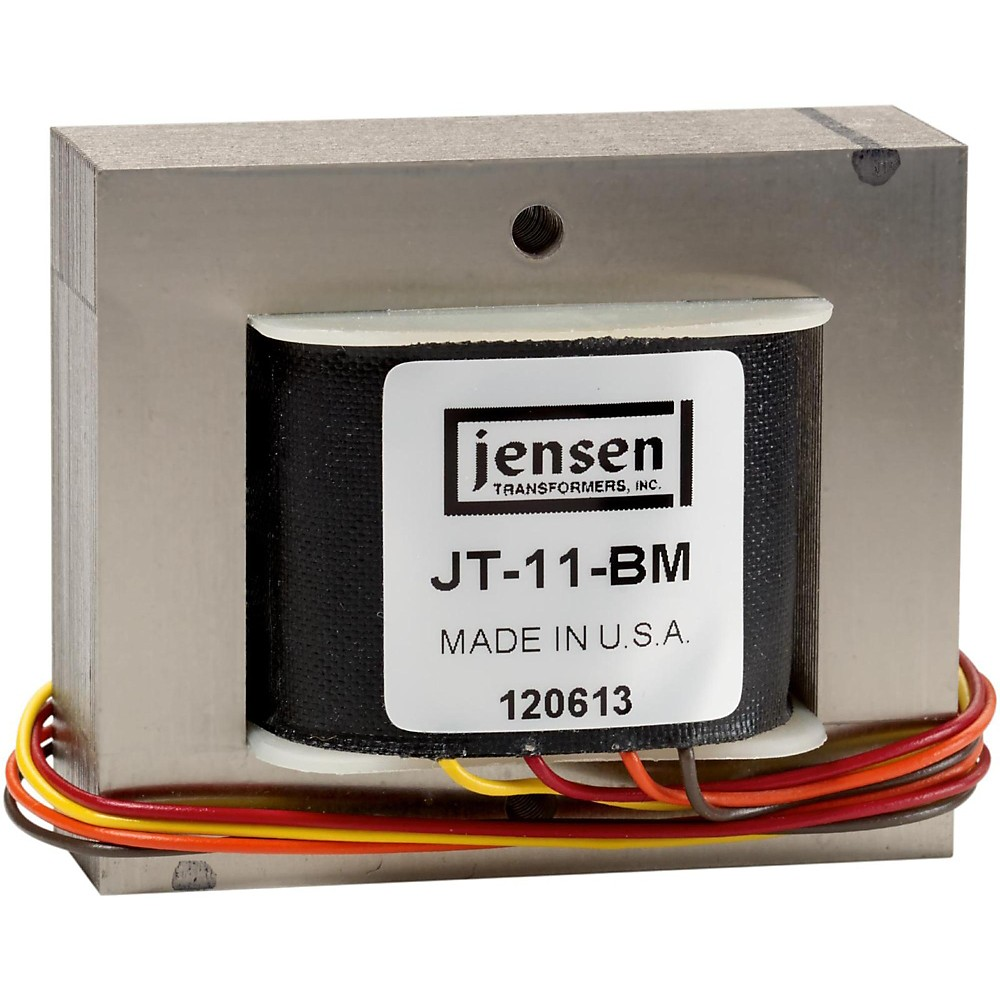 Avalon JT-1 High performance Jensen output transformer option for M5 only by Avalon