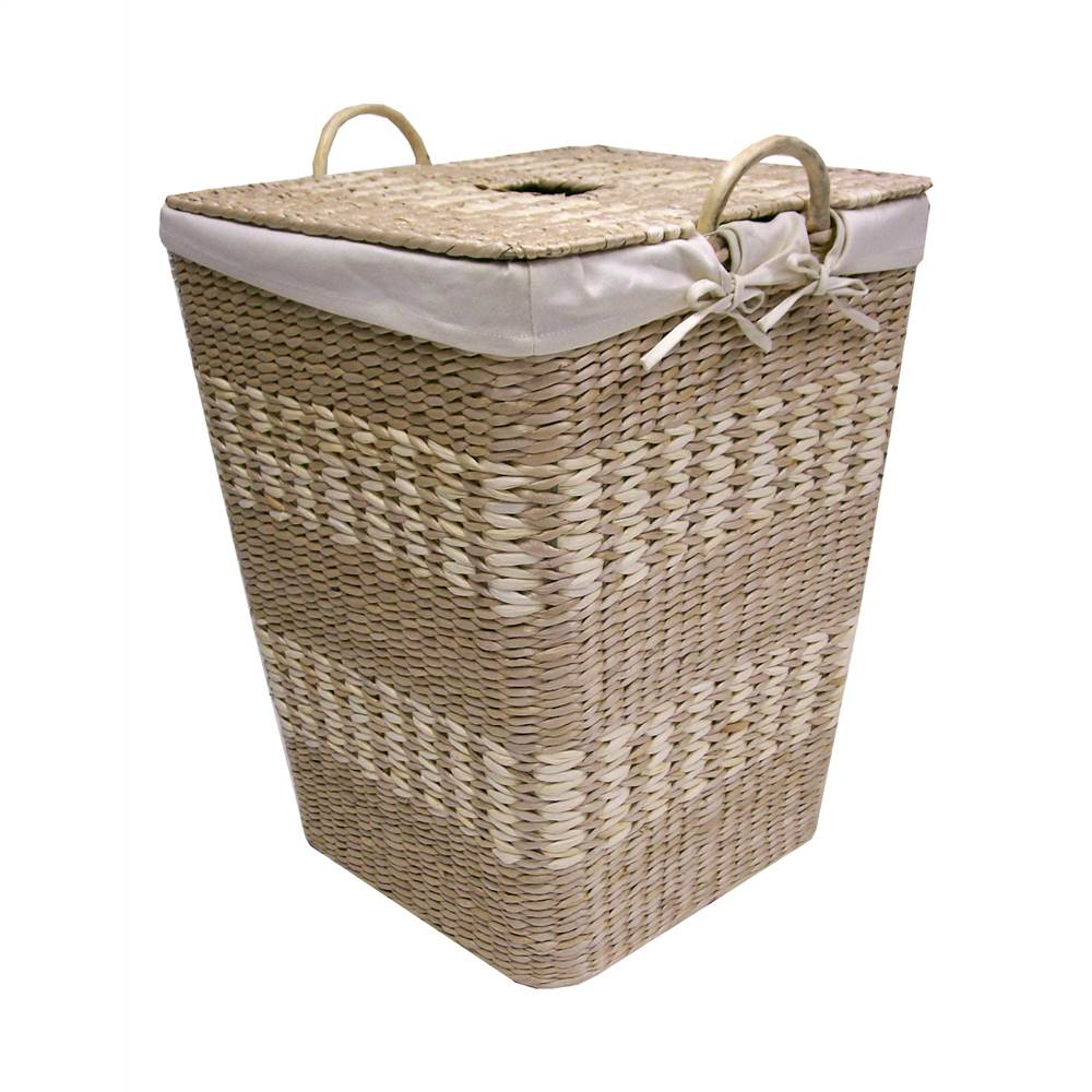 Arcadia Hamper with Liner