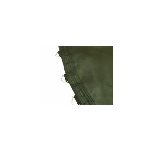 Round Trampoline Mat with 88 Rings- TMRD144-88