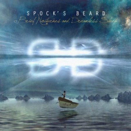 Brief Nocturnes & Dreamless Sleep (CD) (Limited (Spocks Beard Brief Nocturnes And Dreamless Sleep Review)
