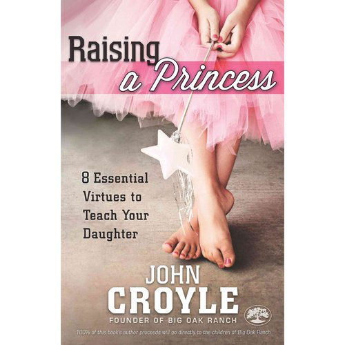 Raising a Princess: 8 Essential Virtues to Teach Your Daughter