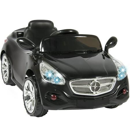 12v Ride On Car Kids Rc Car Remote Control Electric