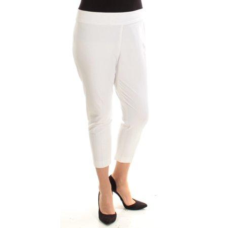 Ralph Lauren Petite Pants (Ralph Lauren Womens White Pants Petites  Size:)