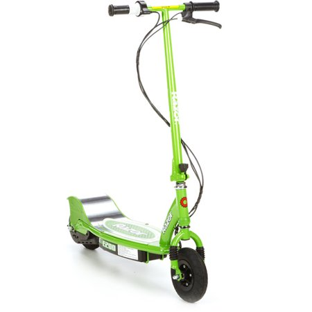 Razor E200 Electric Scooter - Green - Walmart.com