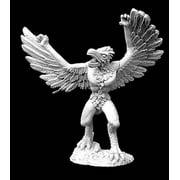 Reaper Miniatures Birdman #02917 Dark Heaven Legends Unpainted Metal RPG Figure