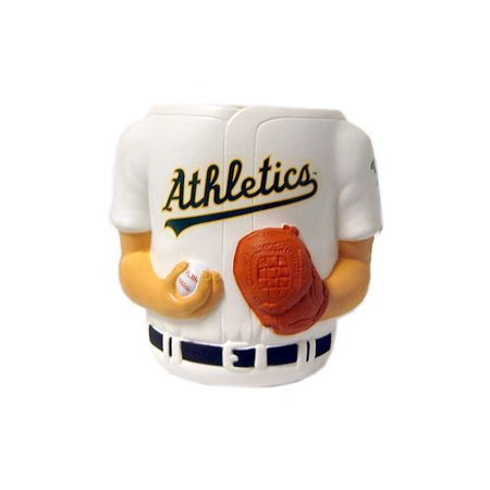 Oakland Athletics Official MLB Jersey Can Cooler by SportFX International 108219