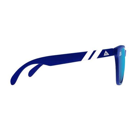 ce1f9be416 Blenders - Blenders K Series Royal Flush Sky Blue Revo Lenses Sunglasses  with Pouch - Walmart.com