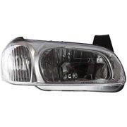 For Nissan Maxima Headlight 2000 2001 Passenger Side Halogen Type | NI2503132 | 260102Y926