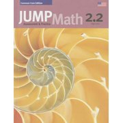 Jump Math AP Book 2.2 : Us Common Core Edition