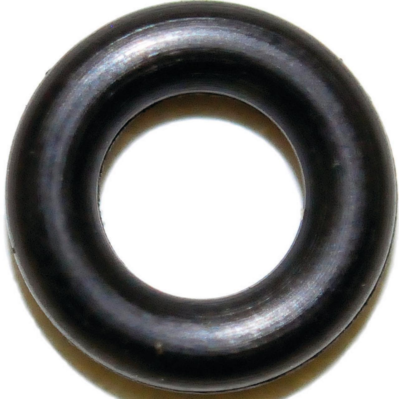 Danco 35775B Faucet O-Ring, For Use With Various Faucets, Buna-N, Black