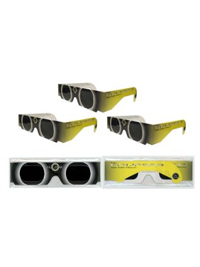 0ce416cf30 Product Image Solar Eclipse Glasses - ISO Certified