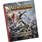 Pathfinder Roleplaying Game: Ultimate Campaign Pocket Edition (Paperback)