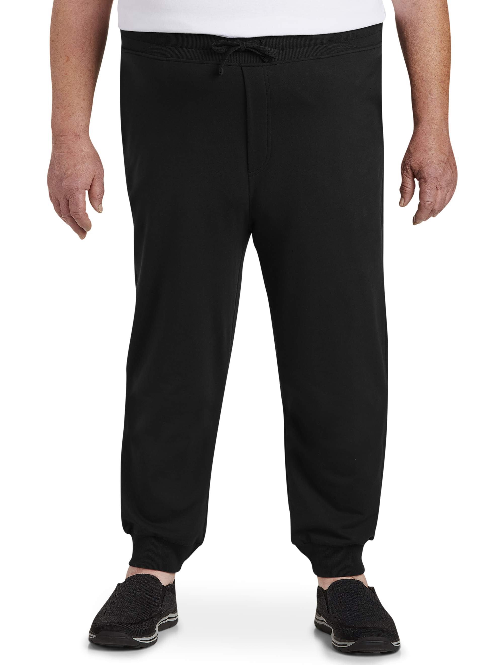 Men's Big & Tall Knit Jogger
