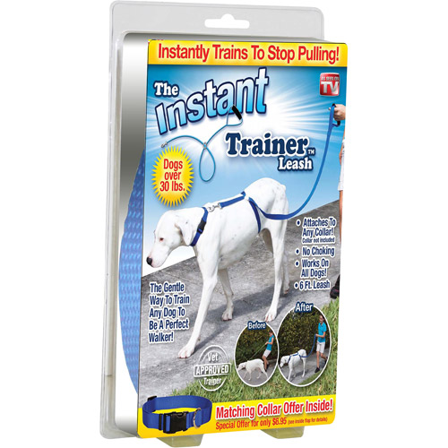 As Seen on TV Instant Trainer Leash