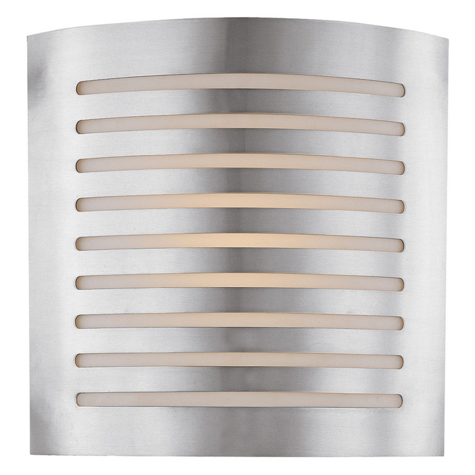 Access Lighting Krypton C53340BSOPLEN1226B Wall Sconce