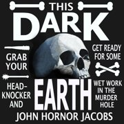 This Dark Earth - Audiobook