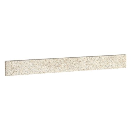 Design House Granite Backsplash   Golden Sand