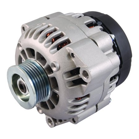 New Alternator For CADILLAC ESCALADE, CHEVROLET ASTRO VAN BLAZER, C K R  V SERIES, EXPRESS VANS, S10 SUBURBAN TAHOE, GMC