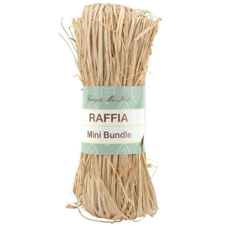 Raffia Bundle 1.75oz - Natural