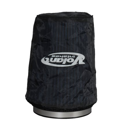 Volant Universal Round Black Prefilter (Fits Filter No. 5111/ 5119/ 5150)