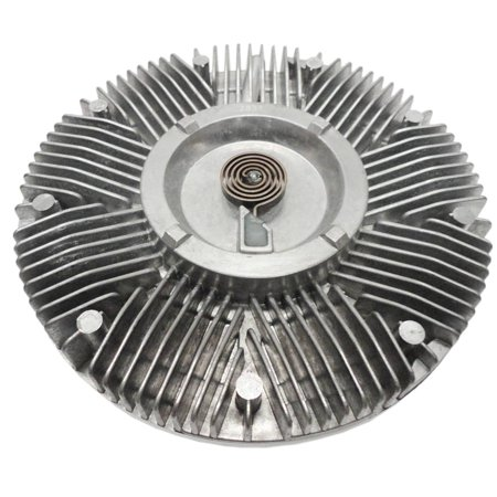 TOPAZ 2831 Engine Cooling Fan Clutch for Chevrolet GMC C1500 C2500 C3500 P30 K1500 K2500 Blazer P30
